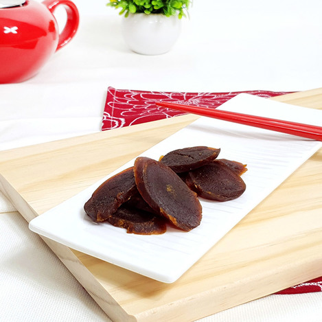 고려홍삼절편 실속형 10P, Honey sliced Korean Red Ginseng (essence-only) 10P