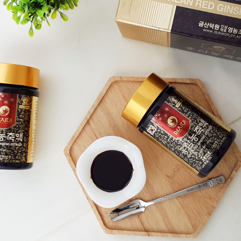 고려홍삼농축액 골드 480, Korean Red Ginseng concentrate Gold 480